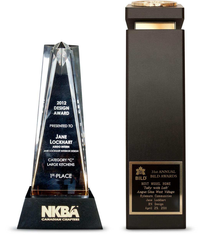 Nkba  Design Awards