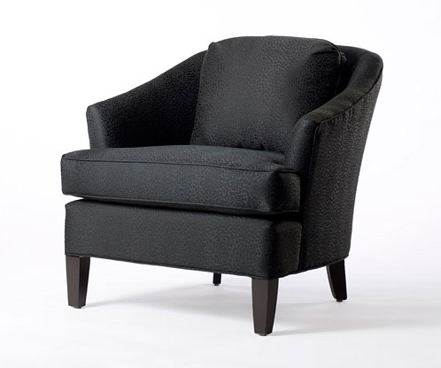 The Stephanie Chair