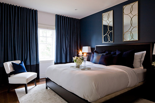 How to Create the Perfect Bedroom for Sleeping