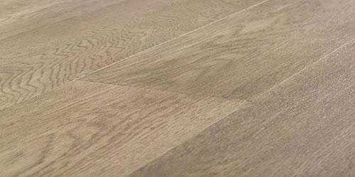 Brushed Oak Glace Bay hardwood floor width=