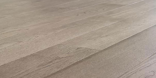 Brushed Grays Harbor hardwood floor width=