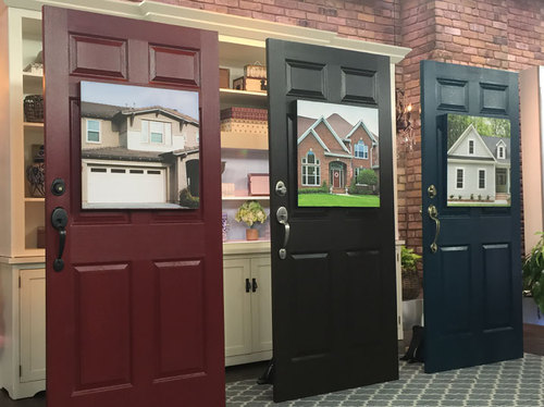 Front Door Colour Ideas That Can Transform Your Home
