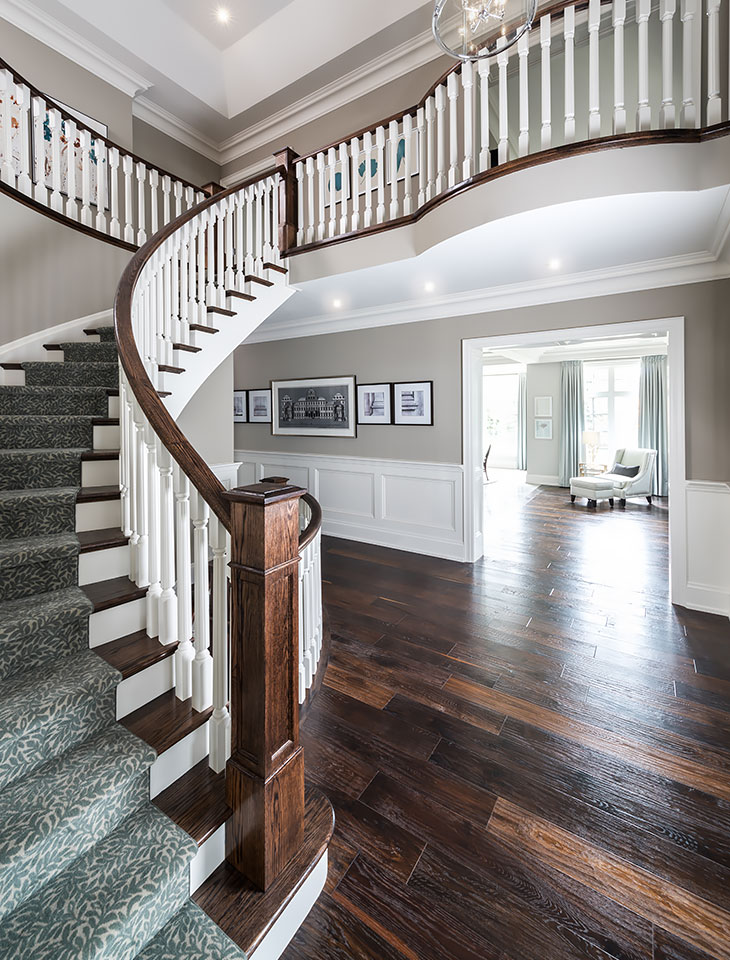 Foyer Layout Questions : Questions to consider before hiring a designer