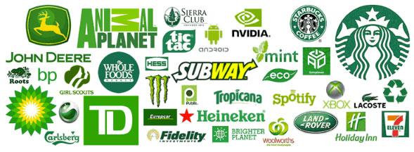 companies-love-green