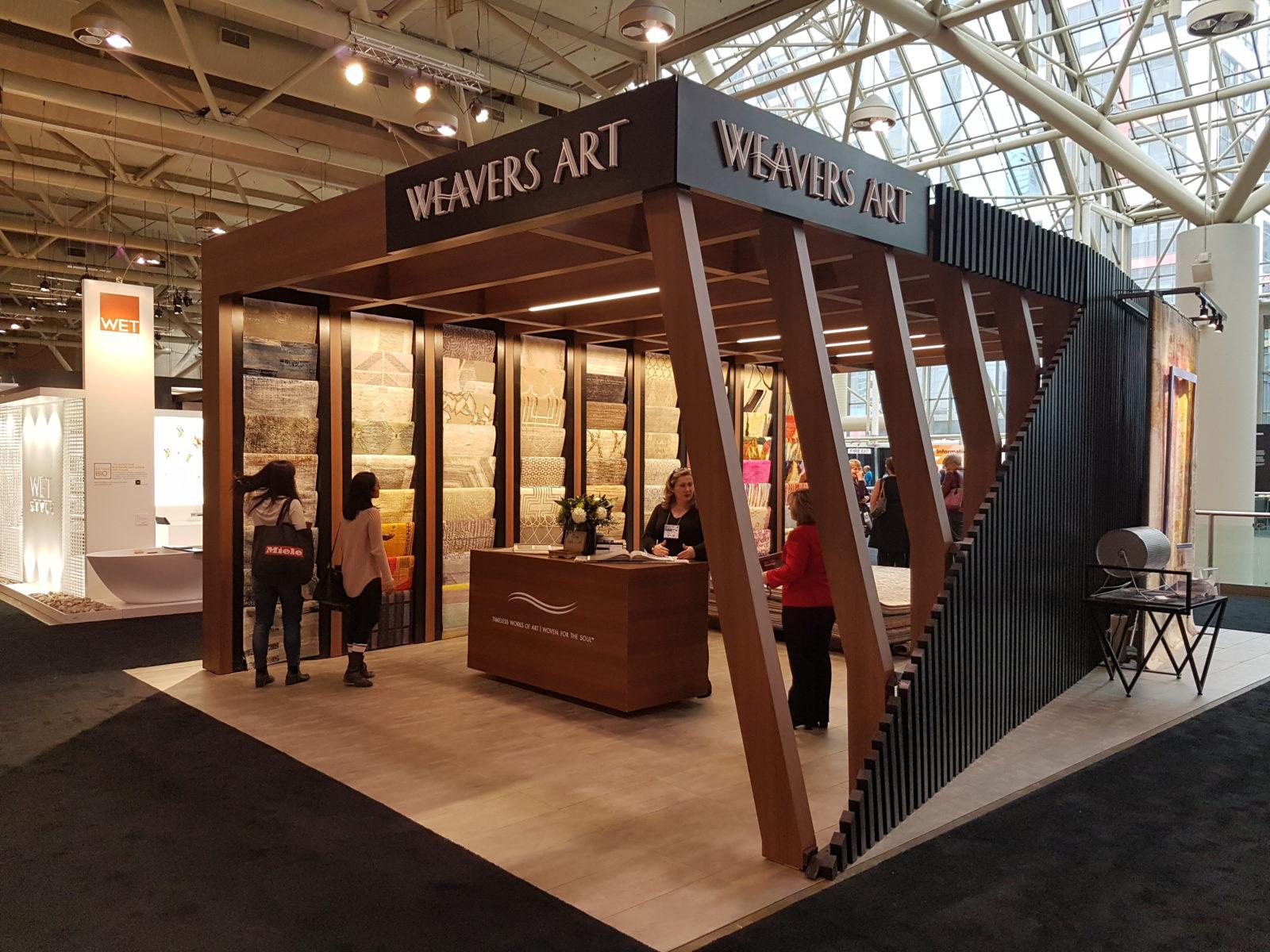 Interior Design Show 2017