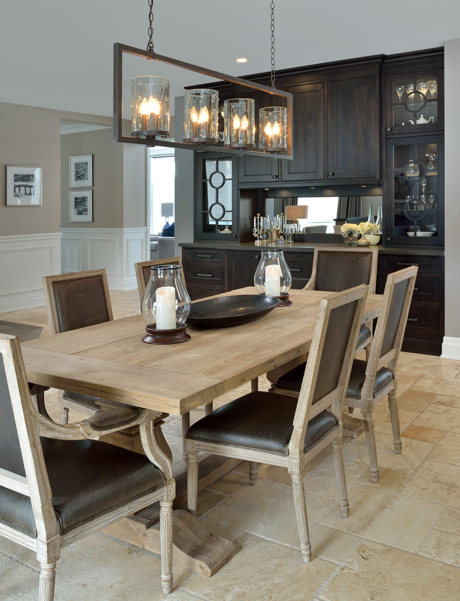 Is The Formal Dining Room Dead