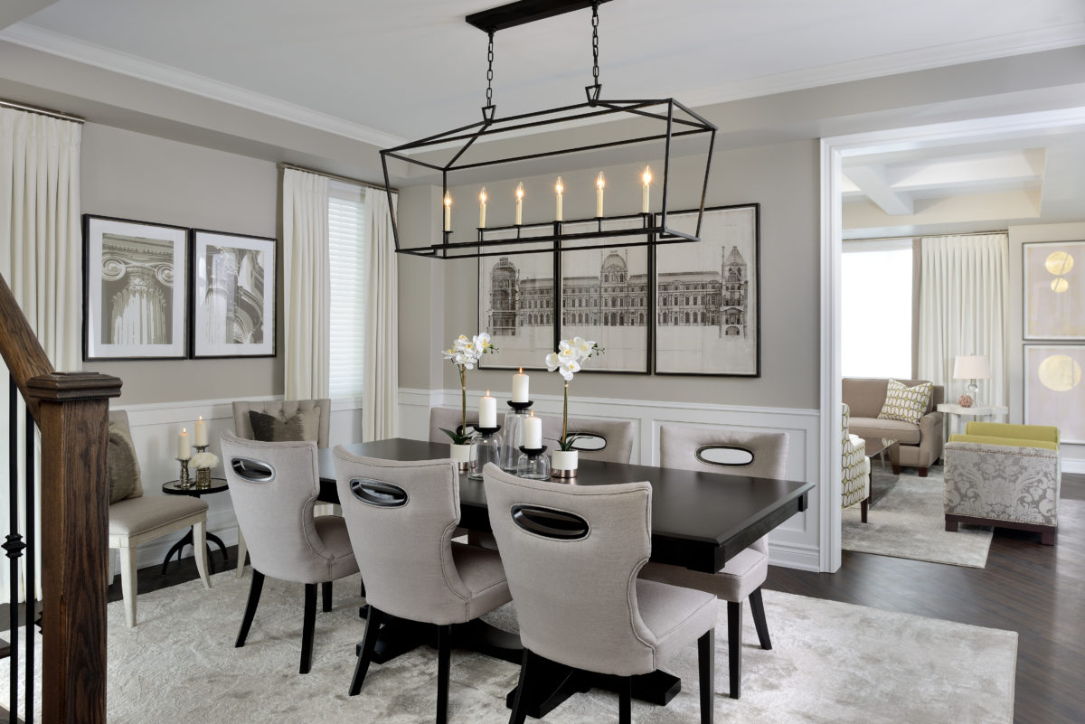 Is the Formal Dining Room Dead?