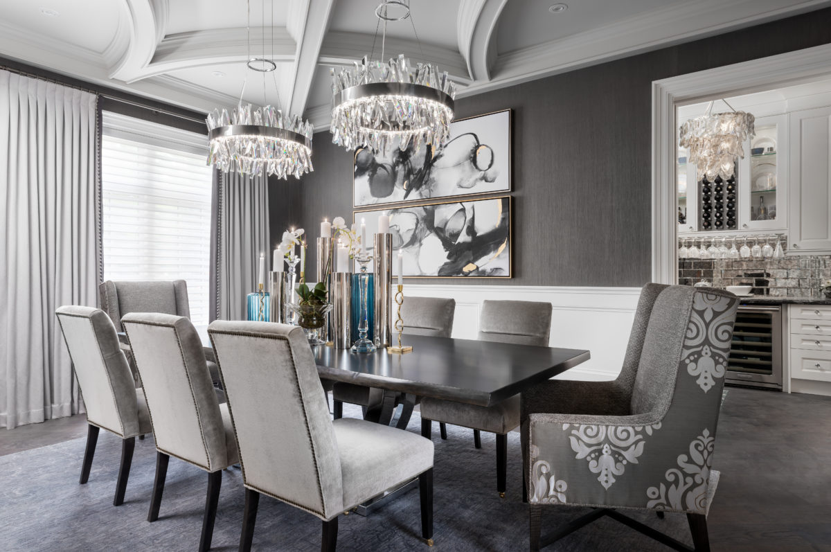 Is The Formal Dining Room Dead, Are Formal Dining Rooms Going Out Of Style