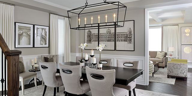 Is The Formal Dining Room Dead, House Has No Dining Room