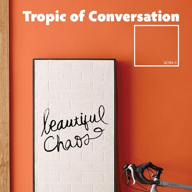 Beauty Tone's Tropic of Conversation