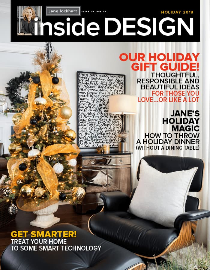 inside DESIGN cover