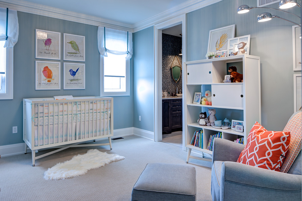 Baby Nursery and more