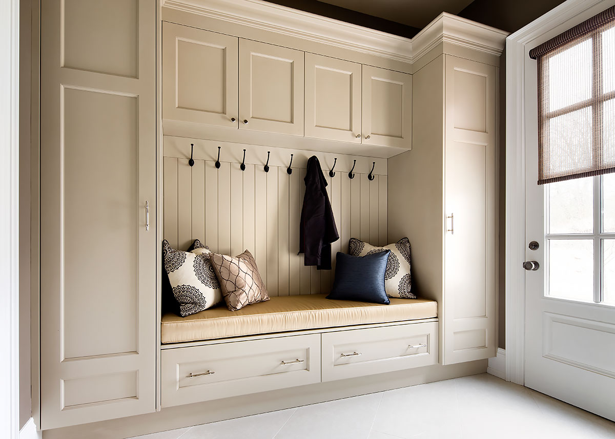 The best closet solutions for small spaces