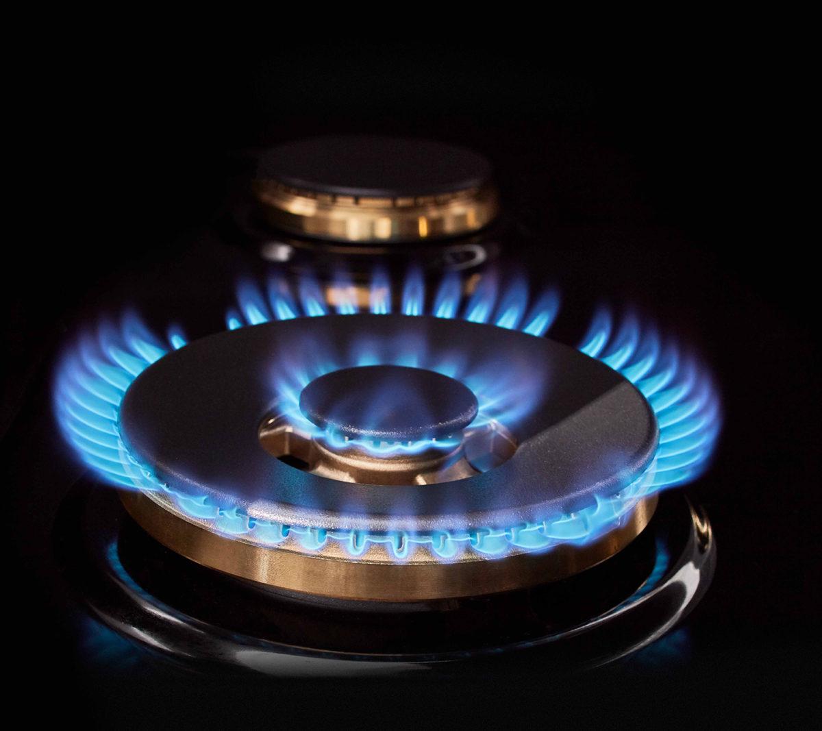 SKS dual burner