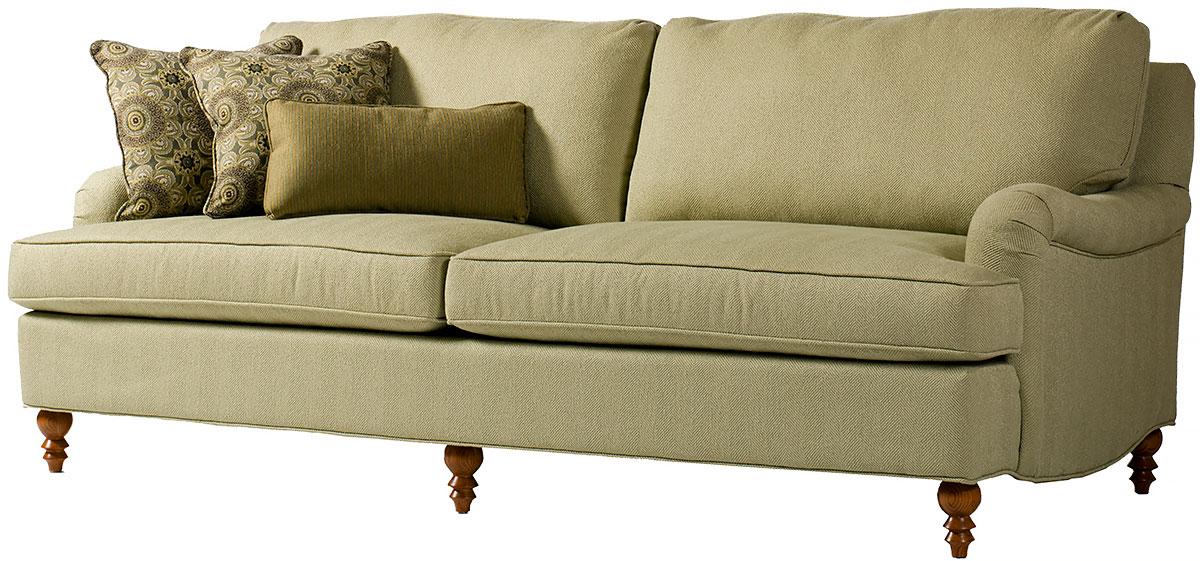 The Hemingway Sofa, Jane By Jane Lockhart.