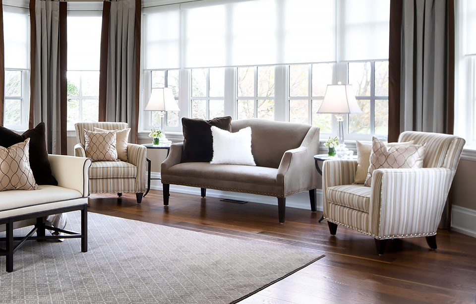 Awesome Comfortable Chairs For Family Room Part - 9: SEE IT IN A ROOM