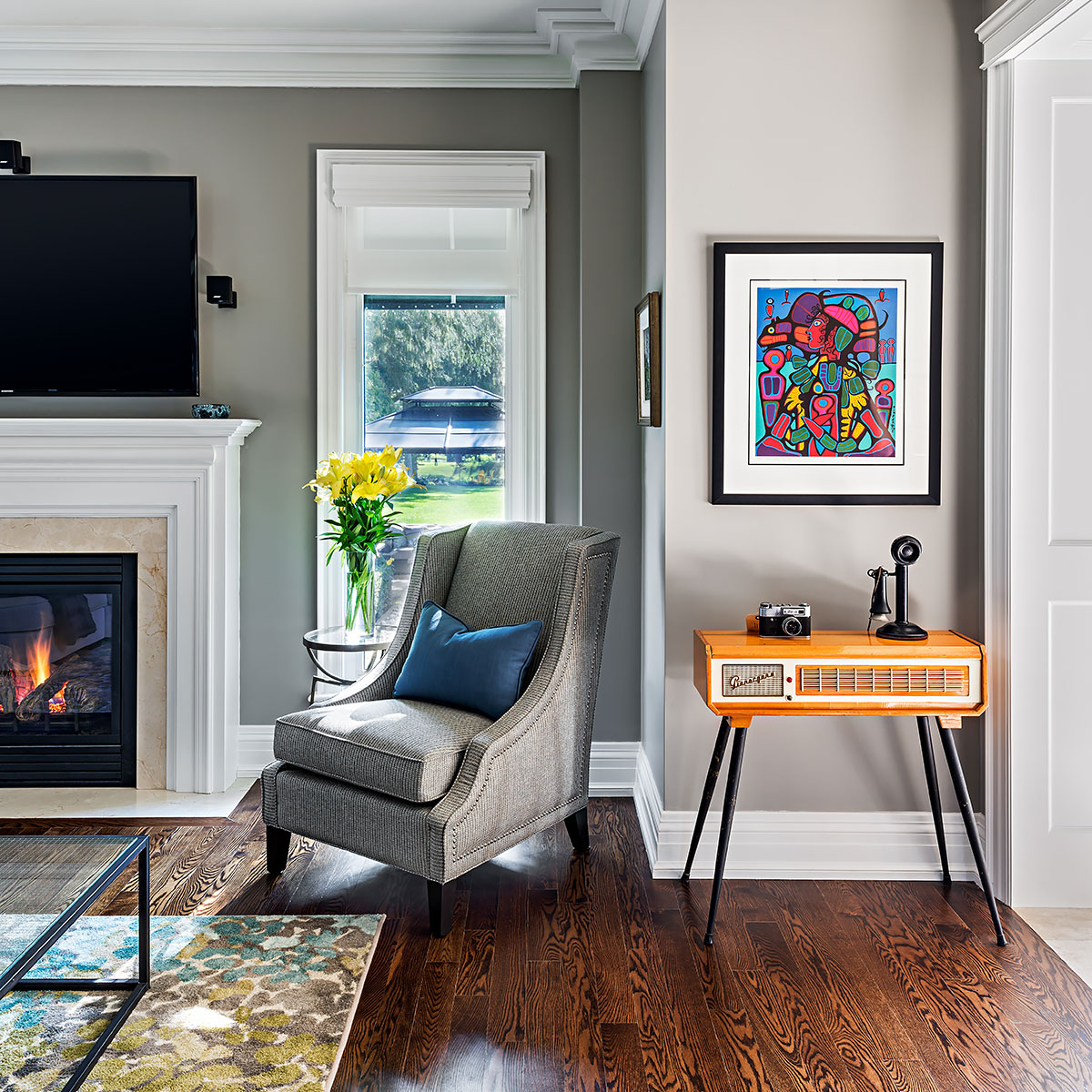 best designer housebeautiful designs furniture room barbara family com decorating ideas rooms westbrook living