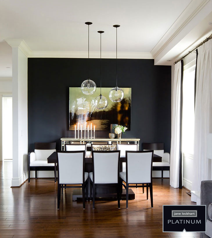 Dining Rooms Jane Lockhart Design