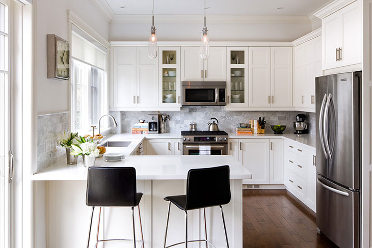 kitchens | jane lockhart interior design
