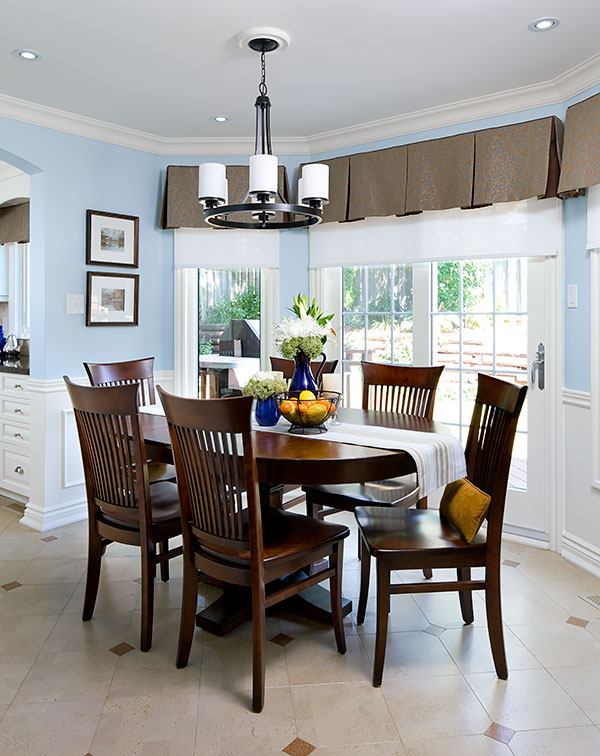 Dining rooms jane lockhart interior design