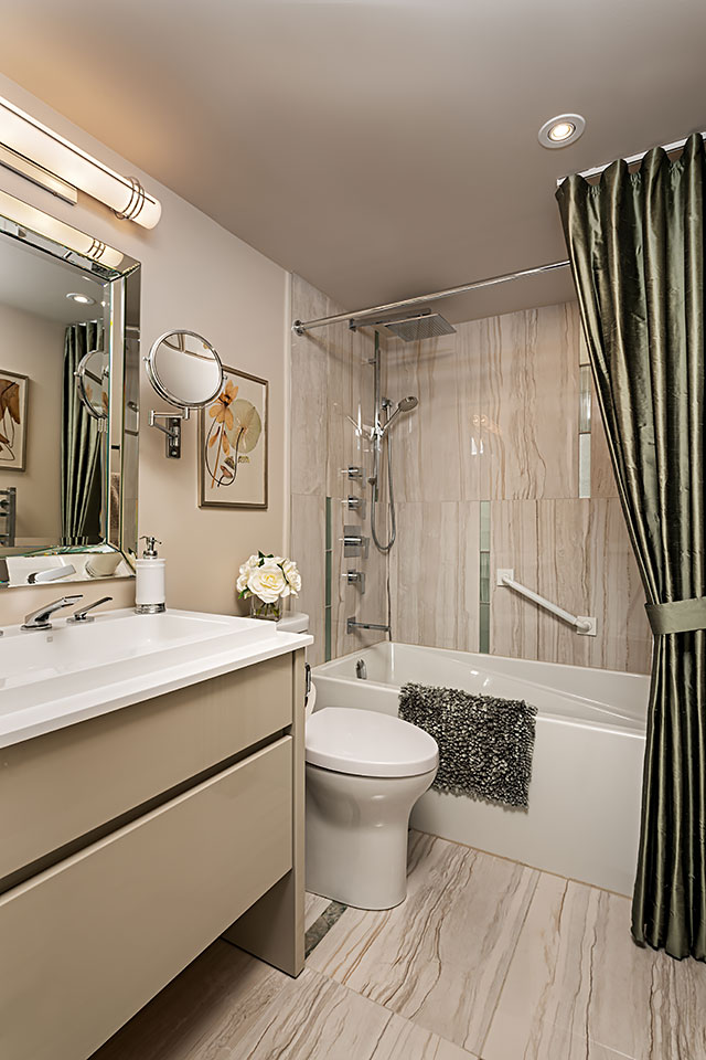 Bathrooms Jane Lockhart Design