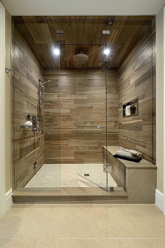 Bathrooms Jane Lockhart Design
