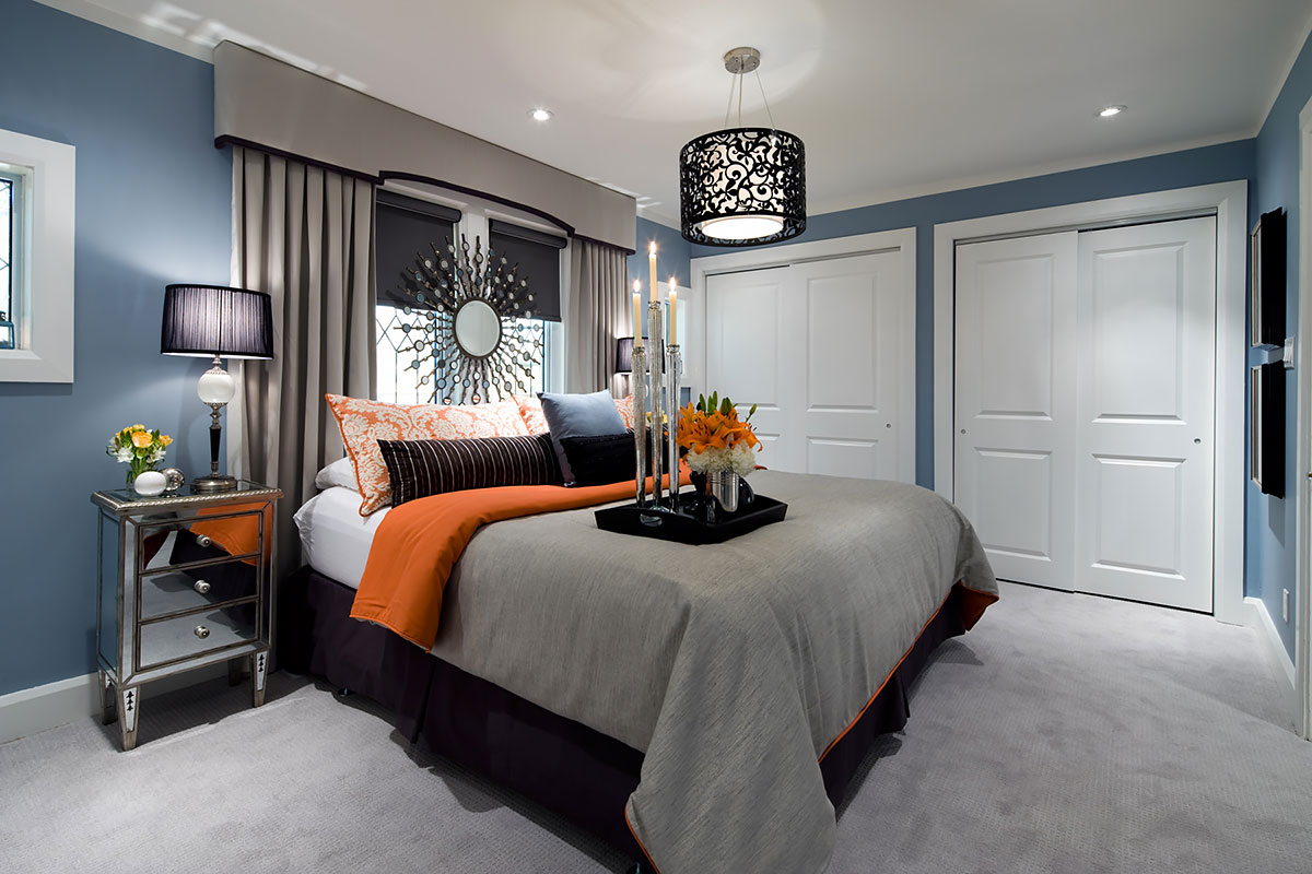 Bedrooms | Jane Lockhart Interior Design
