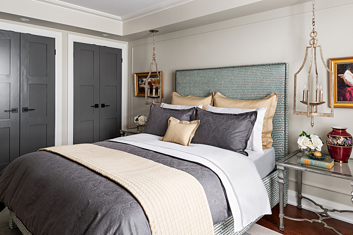 . Bedrooms   Jane Lockhart Interior Design