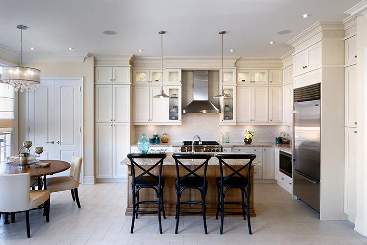 Kitchen Cabinets Ontario Ca