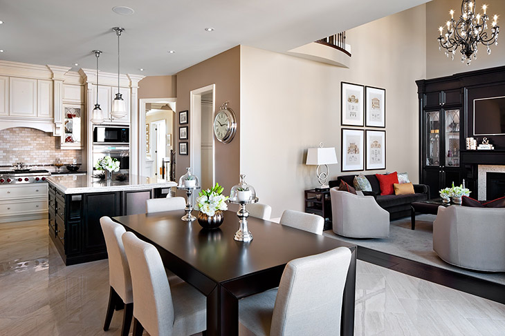 Jane Lockhart Interior Design Mississauga On