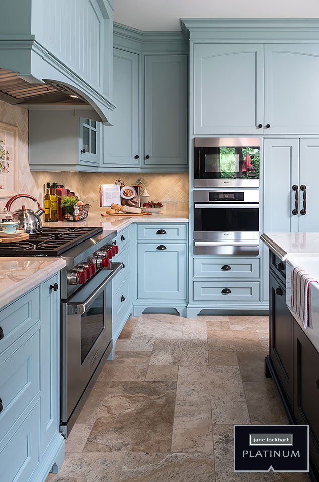 kitchens jane lockhart interior design - Kitchens Interior Design