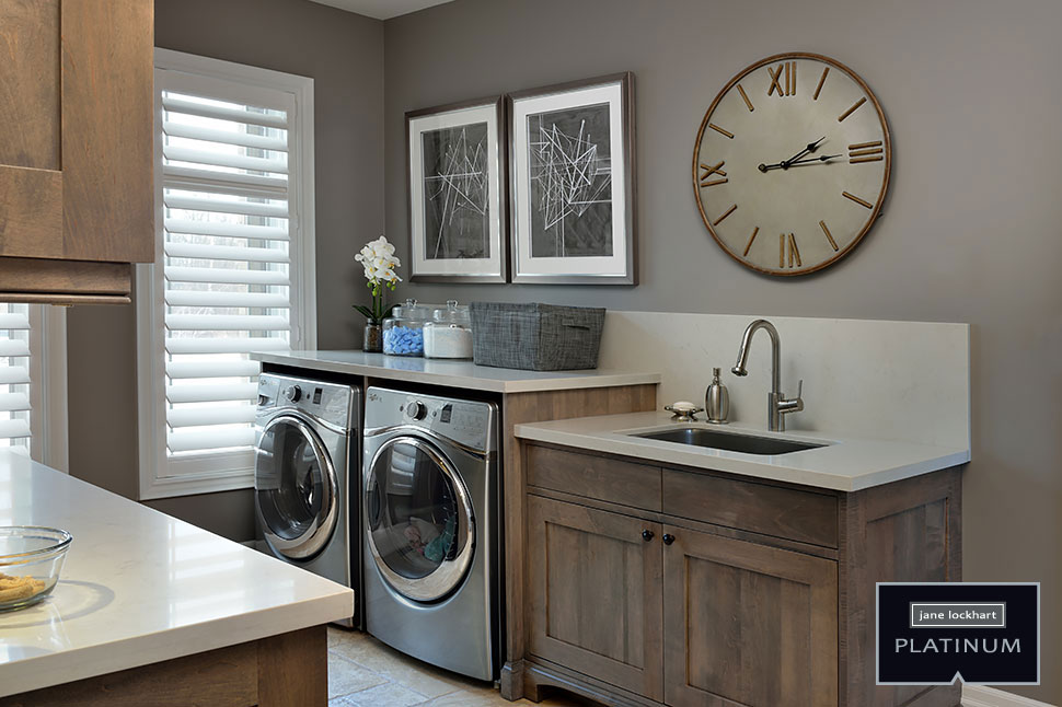 Laundry Rooms Jane Lockhart Interior Design