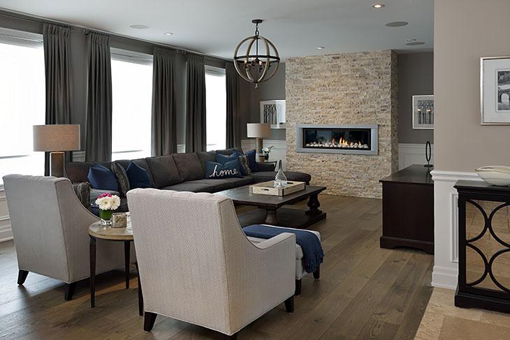 Living Rooms Family Rooms Jane Lockhart Design