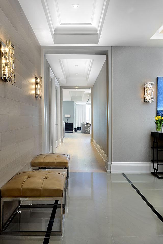 New Build Luxury Condo Jane Lockhart Design