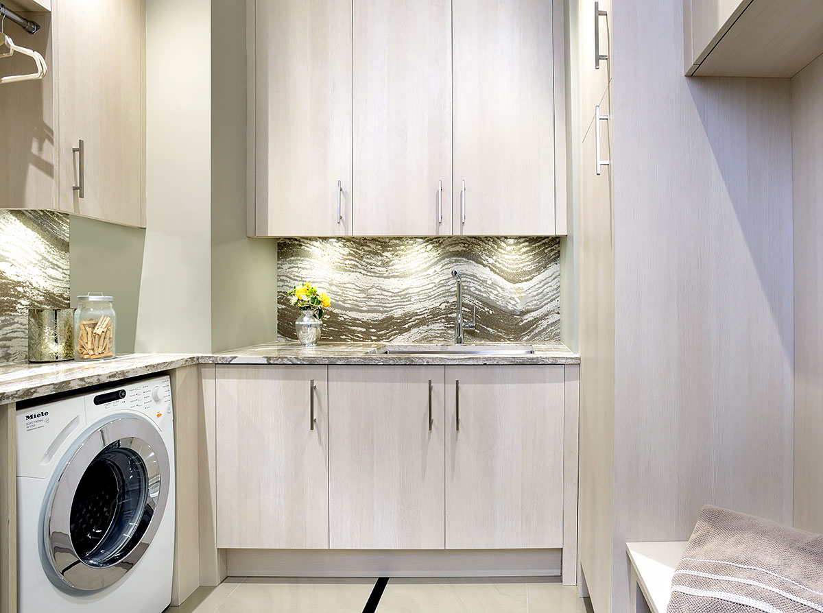 Laundry Rooms | Jane Lockhart Interior Design