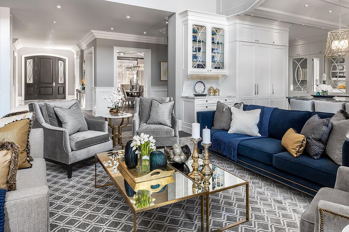 Whole Home Transformations | Jane Lockhart Interior Design on modern glass house design, house layout design, yin yang interior design,