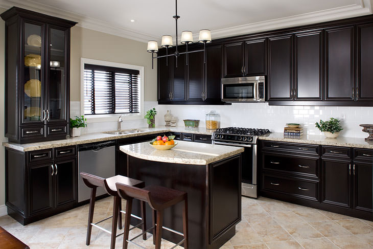 Pinnacle Kitchen Cabinets