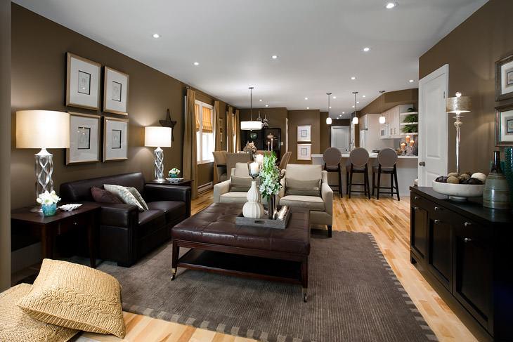 Jane Lockhart Living Rooms
