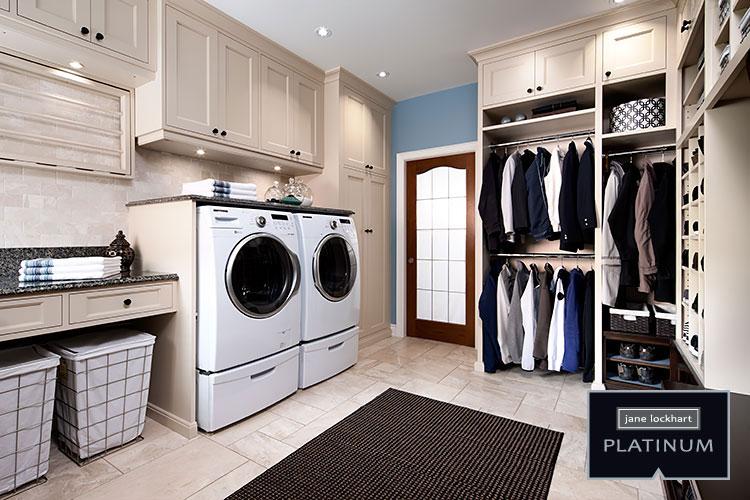 Laundry Interior Design