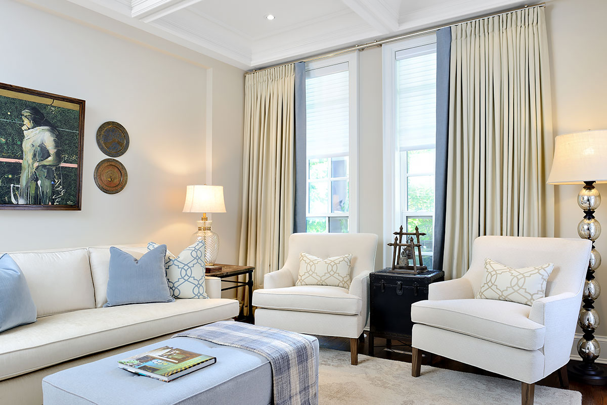. Living Rooms   Family Rooms   Jane Lockhart Interior Design