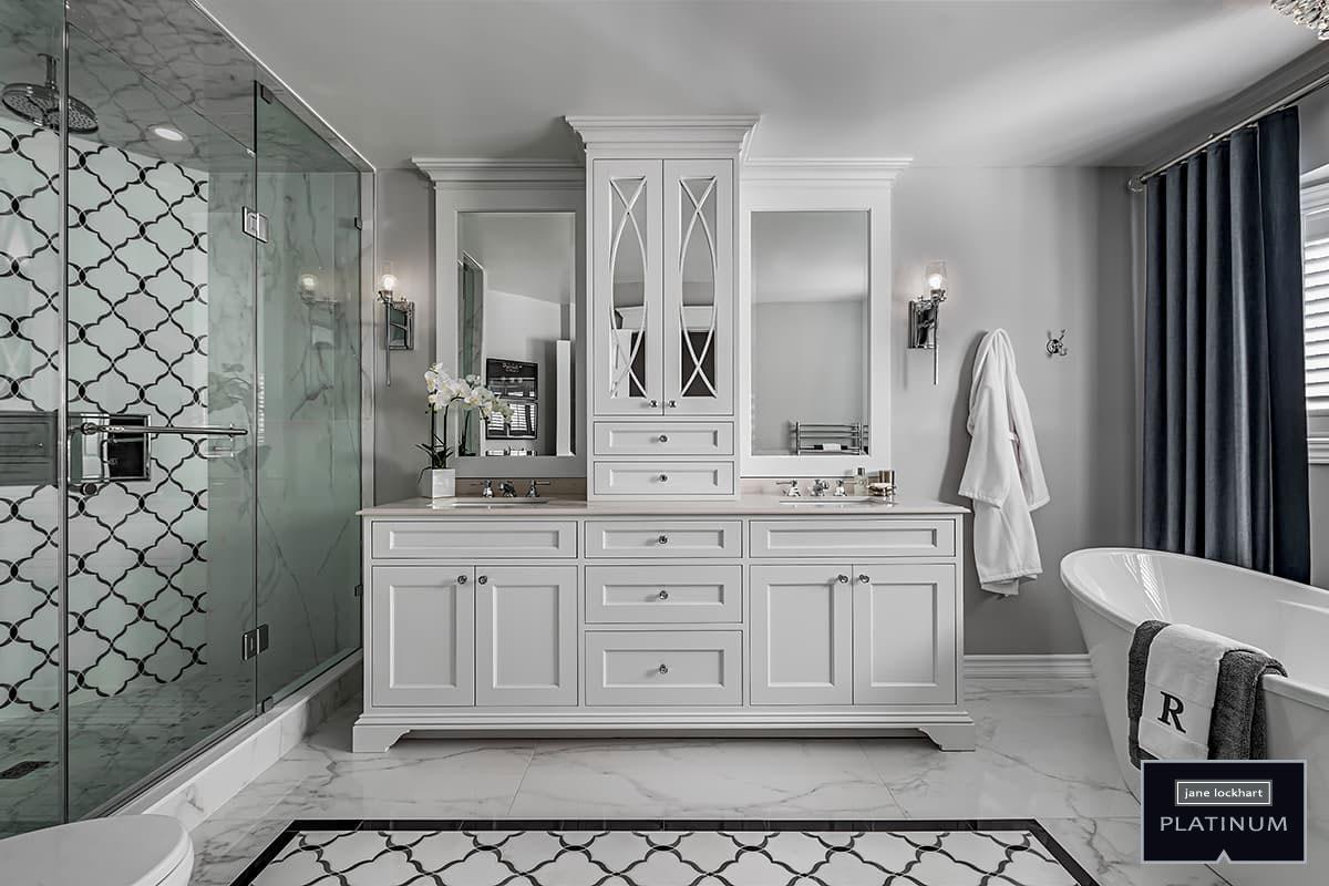Bathrooms Jane Lockhart Interior Design