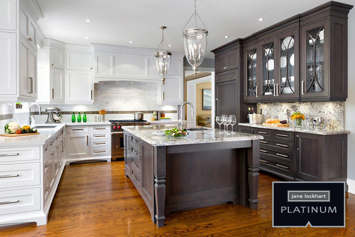 Kitchens jane lockhart interior design Best kitchen remodels